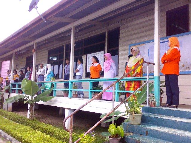 Perhimpunan pertama kokum 2012 (1feb2012) 01022014