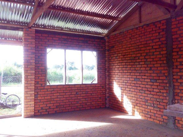 Projek membina 'dewan' SKTT... - Page 2 06032011