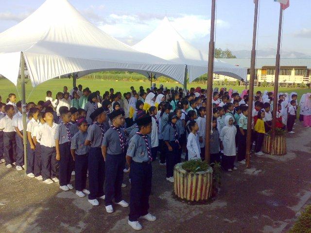 Perhimpunan pertama kokum 2012 (1feb2012) 08022010