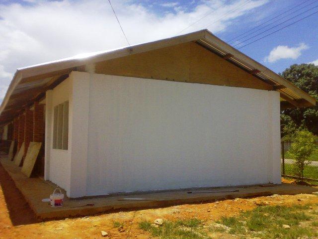 Projek membina 'dewan' SKTT... - Page 2 11042011