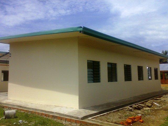 Projek pembinaan bangunan kelas 'kabin' - Page 2 11062011