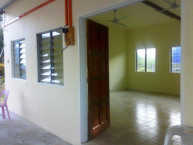 Projek pembinaan bangunan kelas 'kabin' - Page 2 12062010