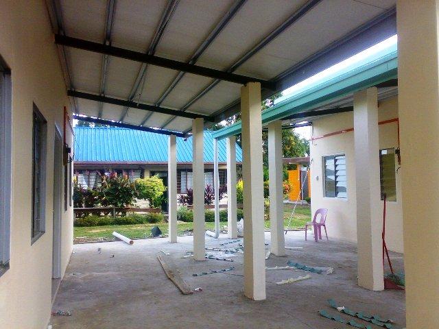 Projek pembinaan bangunan kelas 'kabin' - Page 2 12062011