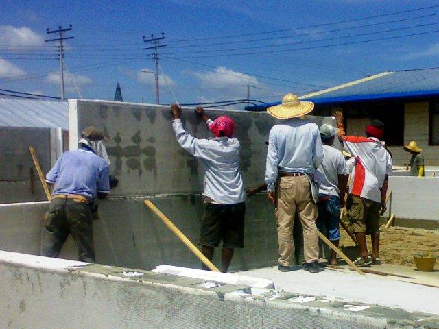 Projek pembinaan bangunan kelas 'kabin' - Page 2 15052021