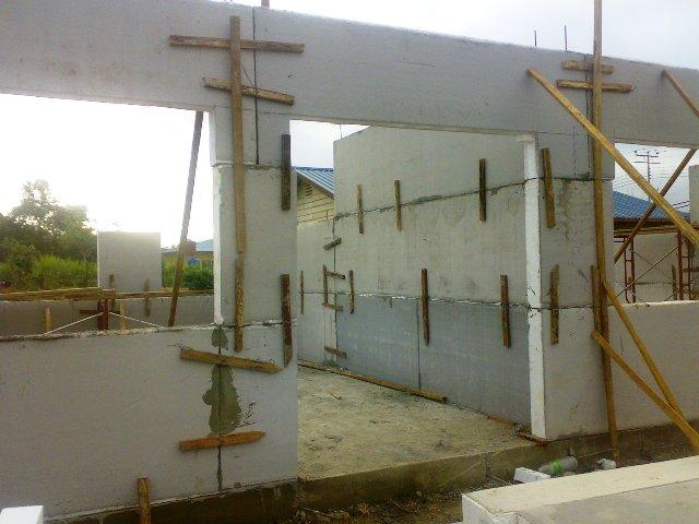 Projek pembinaan bangunan kelas 'kabin' - Page 2 16052013