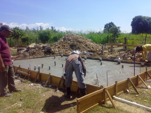 Projek pembinaan bangunan kelas 'kabin' - Page 2 16052014