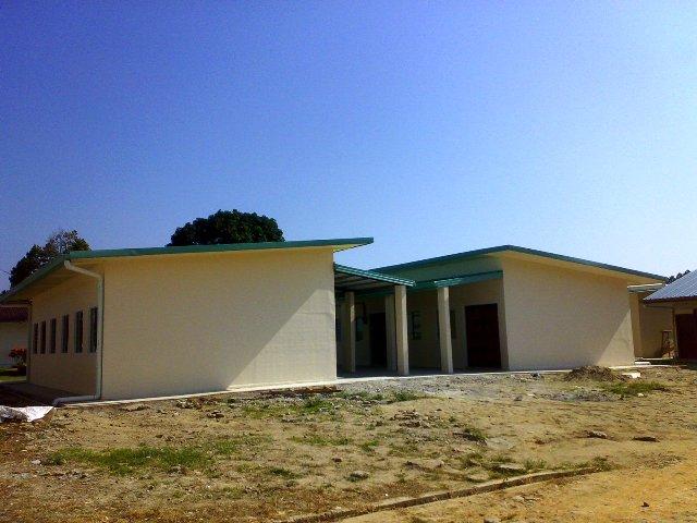 Projek pembinaan bangunan kelas 'kabin' - Page 2 18062010