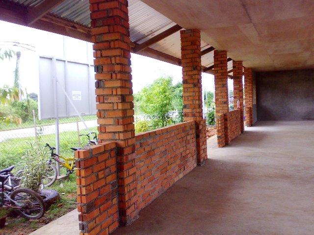 Projek membina 'dewan' SKTT... - Page 2 19032011