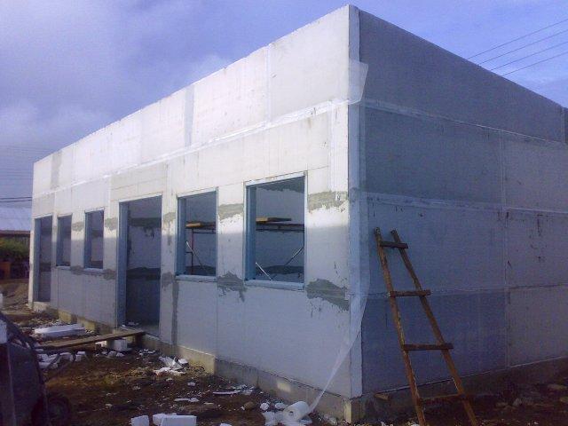 Projek pembinaan bangunan kelas 'kabin' - Page 2 21052013