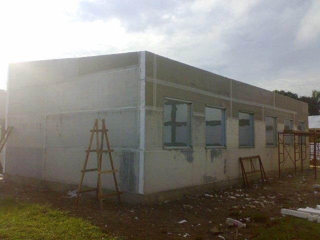 Projek pembinaan bangunan kelas 'kabin' - Page 2 21052014