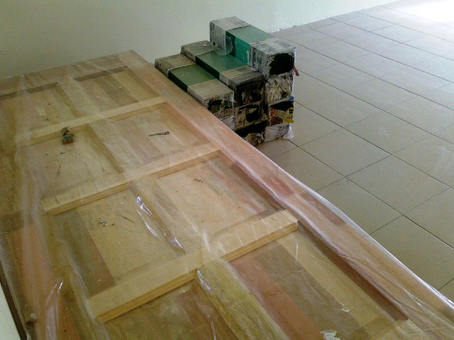 Projek pembinaan bangunan kelas 'kabin' - Page 3 22062011