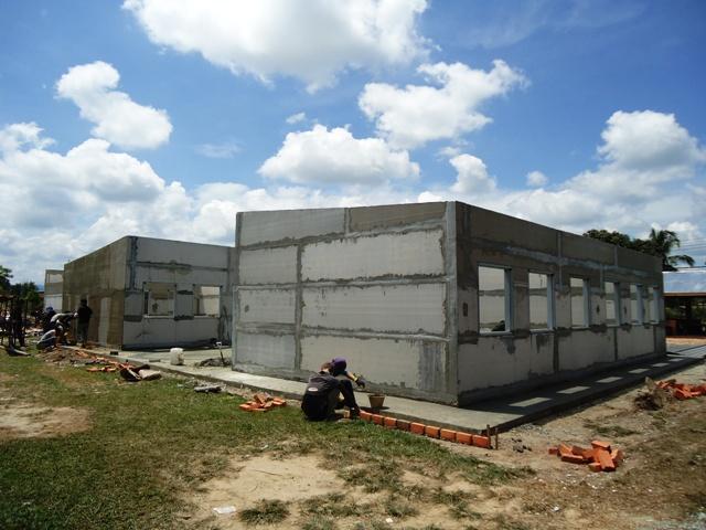 Projek pembinaan bangunan kelas 'kabin' - Page 2 Dsc00012
