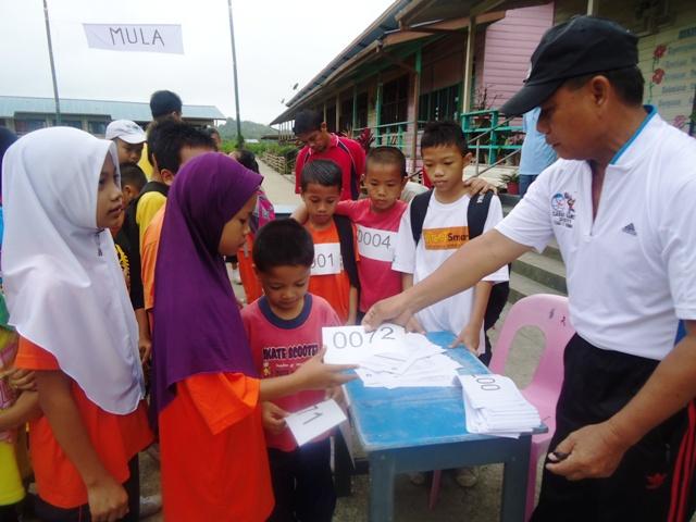 Larian Serentak 1Murid 1Sukan 1 Malaysia -1julai2011 Dsc05312