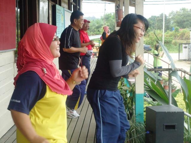 Larian Serentak 1Murid 1Sukan 1 Malaysia -1julai2011 Dsc05413