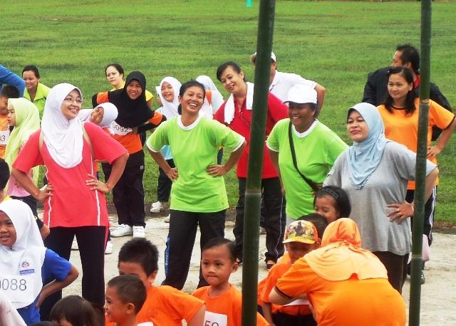 Larian Serentak 1Murid 1Sukan 1 Malaysia -1julai2011 Dsc05416
