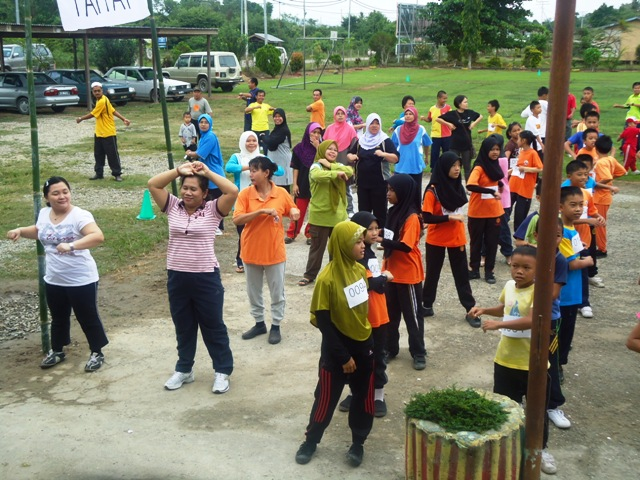 Larian Serentak 1Murid 1Sukan 1 Malaysia -1julai2011 Dsc05417