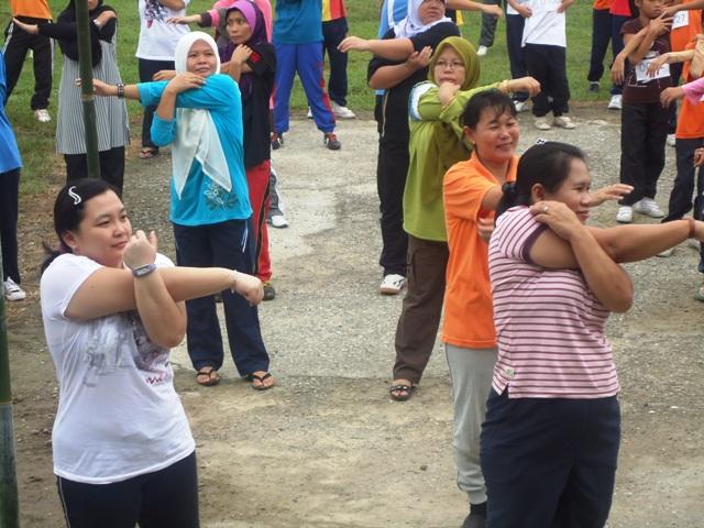 Larian Serentak 1Murid 1Sukan 1 Malaysia -1julai2011 Dsc05418