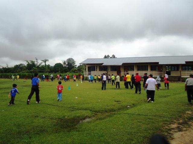 Larian Serentak 1Murid 1Sukan 1 Malaysia -1julai2011 Dsc05427