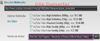 Red Hot Chili Peppers - Monarchy Of Roses Xd_bmp10