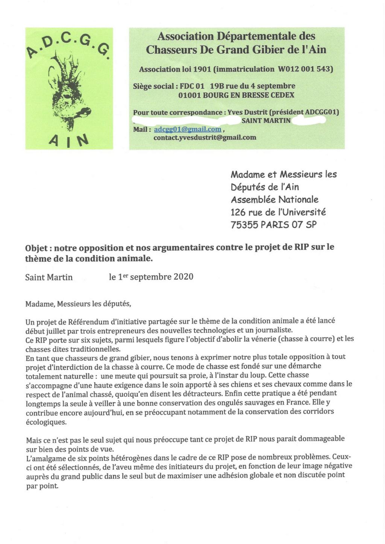 Manifestation (nationale j'espère) à Prades le 12 septembre 2020. Courri10