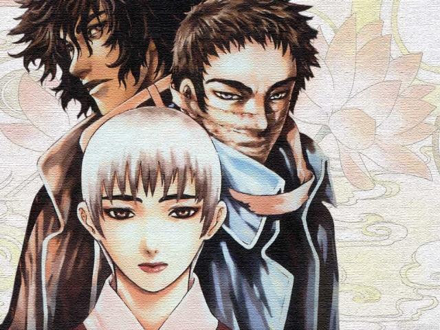 Note et avis manga et romans Fond-e10