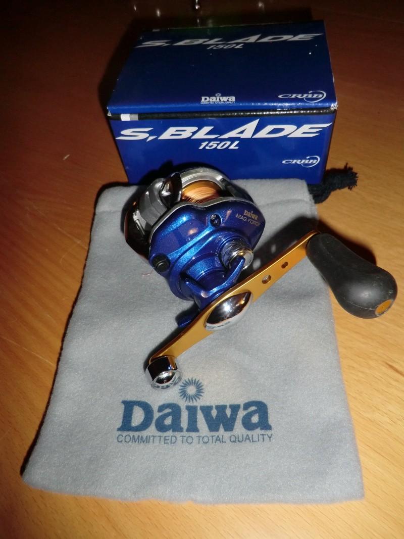 Vends Daiwa S,Blade Cimg0510