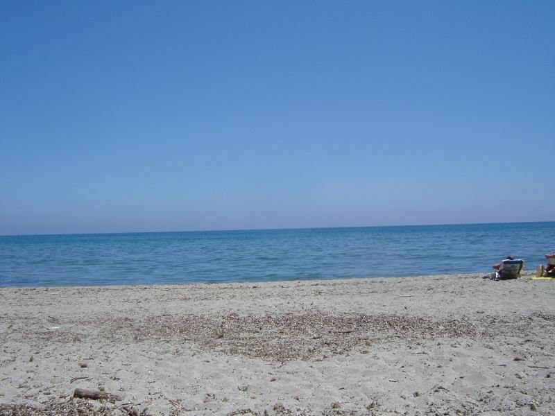 Monsieur Jules à la plage  18010