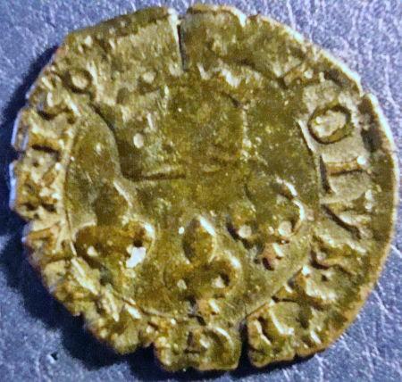 monnaie de Charles X à identifier Dsc01210