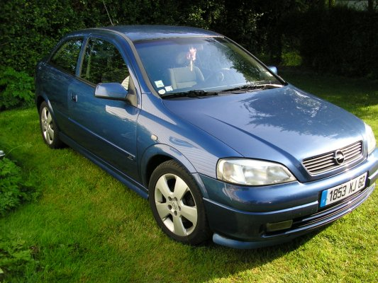 Toutes mes voiture possedé... Astra10