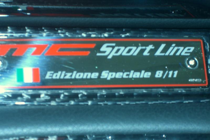 Maserati GranTurismo S Limited Edition al Motor Show  Cimg1710