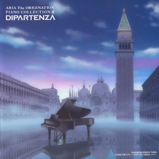 Aria Osts Cover24