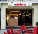 Nutelleria : Le McDonald's du Nutella 124610