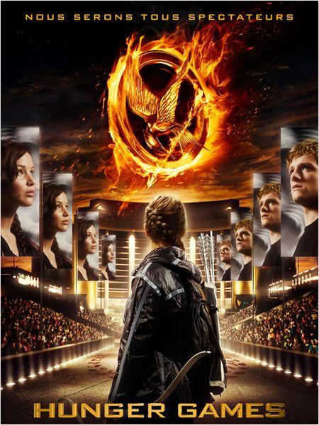 Hunger Games (Le Film) 20005010