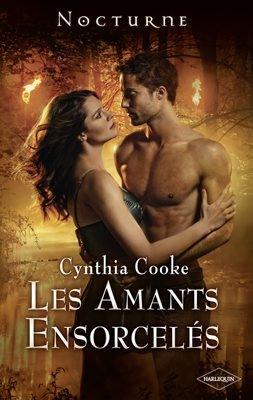 Les amants ensorcelés de Cynthia Cooke  Harleq11
