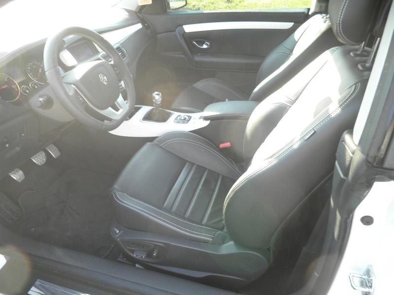 [vends] LAGUNA III.1 coupé  MONACO GP 2.0 dCi 150ch P5280013