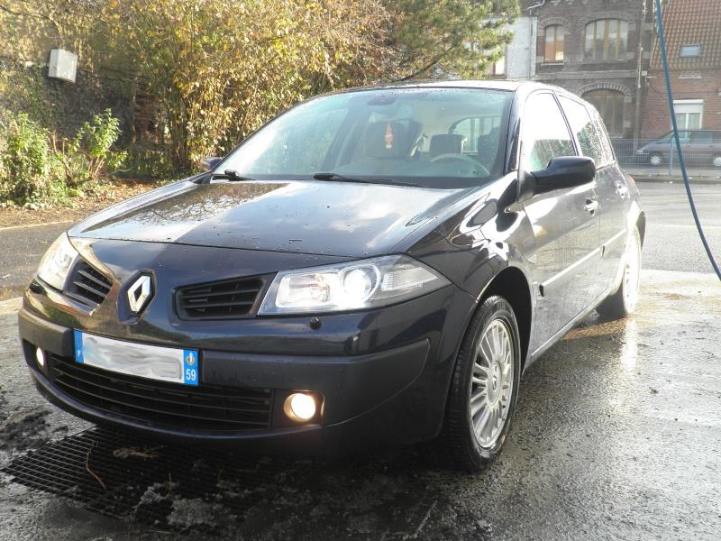 [greglag3dci ] Renault Megane II.2 1.9 dCi 130ch luxe privilége  Pb180010