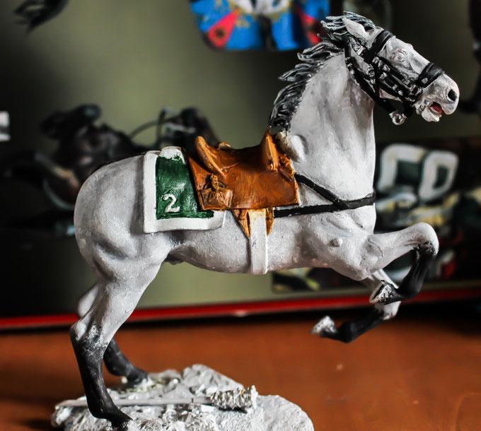 le trophée Iéna 1806 Cheval22
