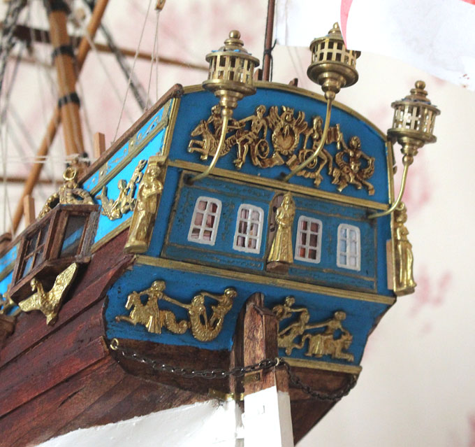 Royal Caroline 1749 (Panart 1/47°) de michel 46 Royal12