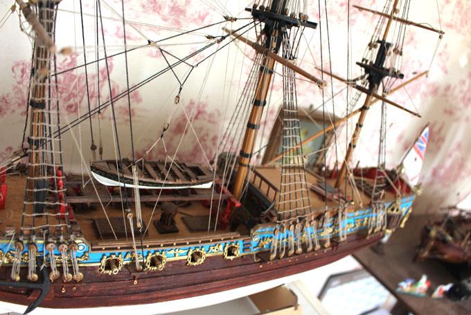 Royal Caroline 1749 (Panart 1/47°) de michel 46 Royal510