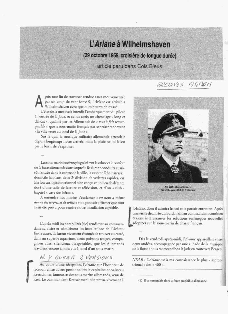 ARIANE (SM) - Page 7 Ariane10