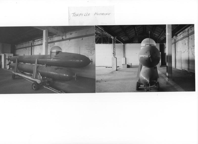 Armement anti sous-marins: Torpilles Ginocchio Torpil16