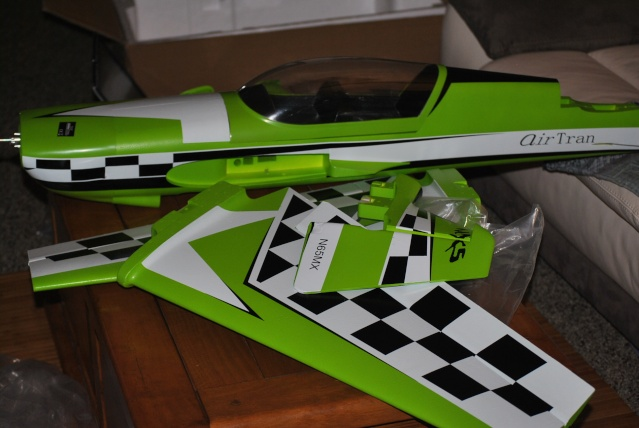 MX2 Starmax Mx2-110