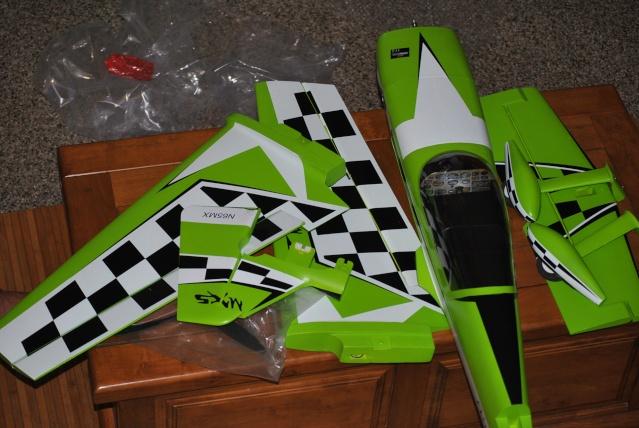 MX2 Starmax Mx2-310