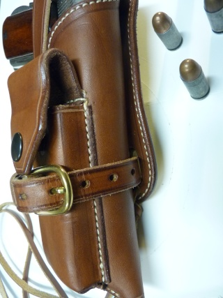 "The ""WILD BUNCH"" I.S HOLSTER by SLYE P1070514"