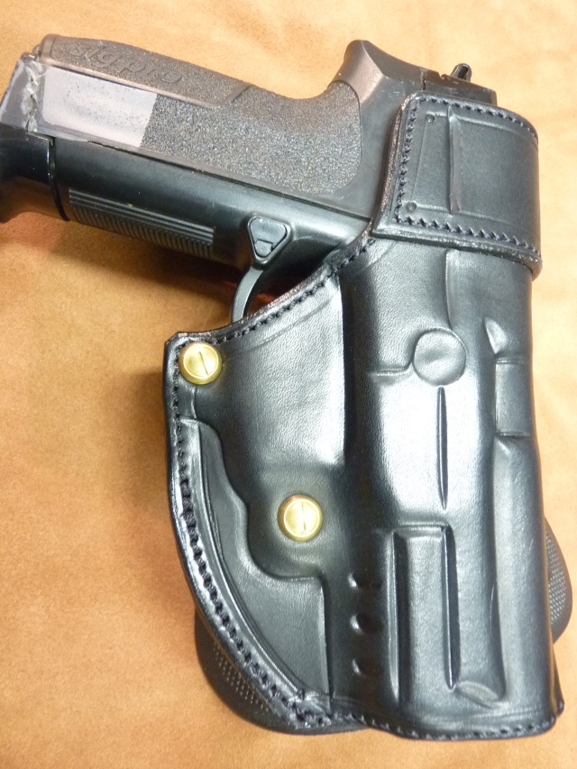 """HOLSTERS"""" PADDLE"""" by SLYE P1090024"""