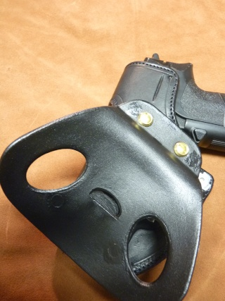 """HOLSTERS"""" PADDLE"""" by SLYE P1090025"""