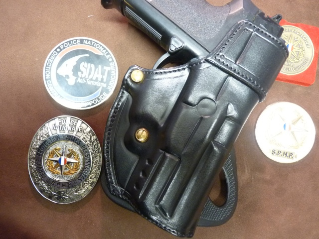 """HOLSTERS"""" PADDLE"""" by SLYE P1090029"""