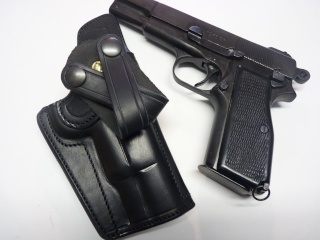 HOLSTER pour Colt 45 by SLYE P1090444