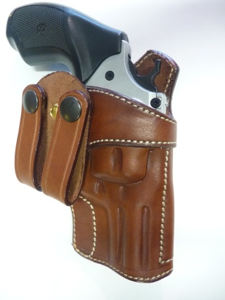 HOLSTER pour Colt 45 by SLYE P1090545