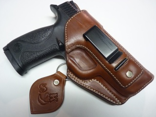 HOLSTER pour Colt 45 by SLYE P1100919